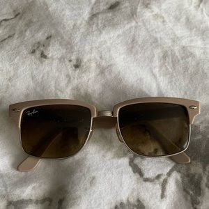 Ray-Ban Rb1490 Clubmaster Square 6009/85